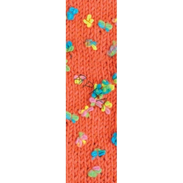 Yarn Flower Alize (Ализе) #   5088 [Меланжевый]