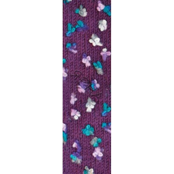 Yarn Flower Alize (Ализе) #   5083 [Меланжевый]