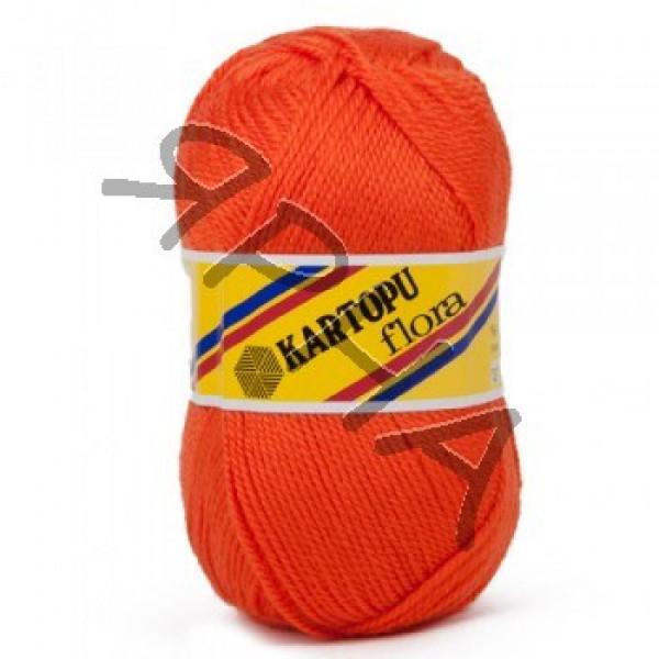 Флора #    210 [Морковь]