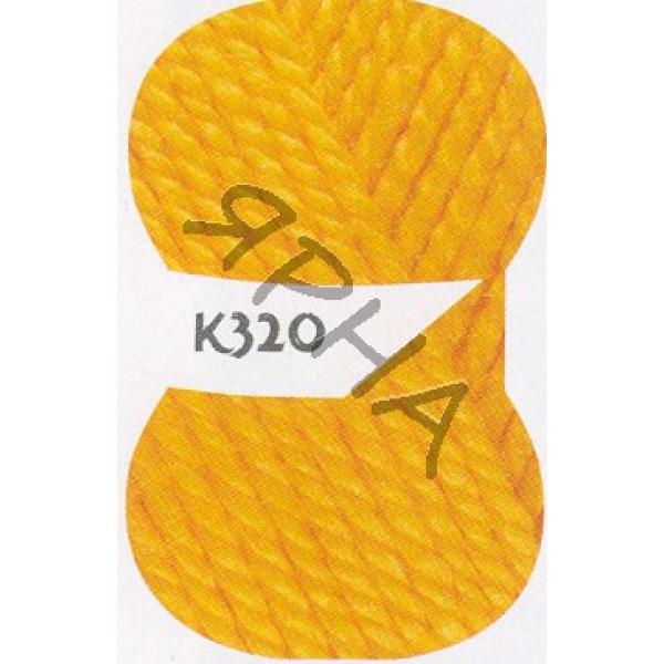 Флора #    320 [Желток]