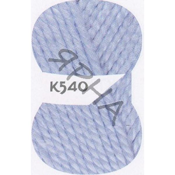 Флора #    540 [Голубой]