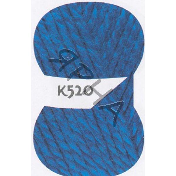 Флора #    520 [синий]