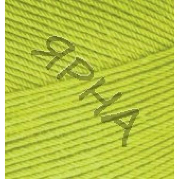 Форевер #    612 [желтый неон]