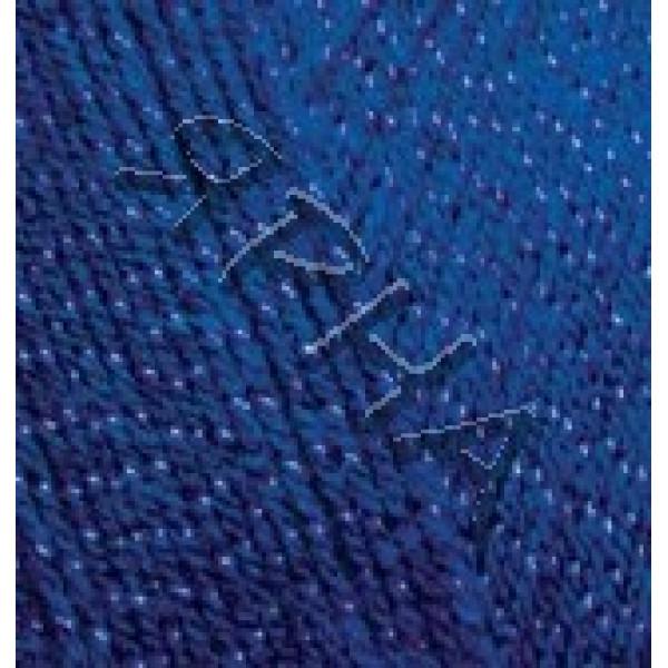 Пряжа в мотках Шел симли Alize (Ализе) #    360 [василек]