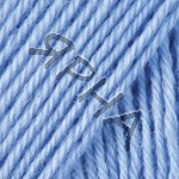 Шерсть РАМ #   9638 [голубой]