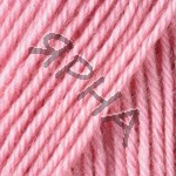 Шерсть РАМ #    597 [розовый]