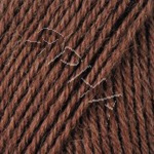 Yarn Wool RAM YarnArt (РАМ) #   3067 [шоколад]