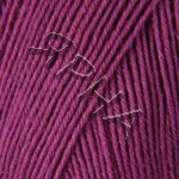Yarn Wool RAM YarnArt (РАМ) #    303 [фиолет]
