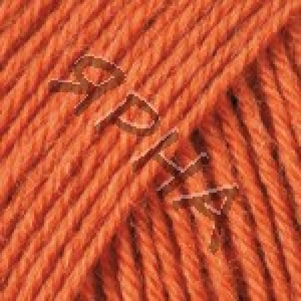 Yarn Wool RAM YarnArt (РАМ) #   3027 [оранж]