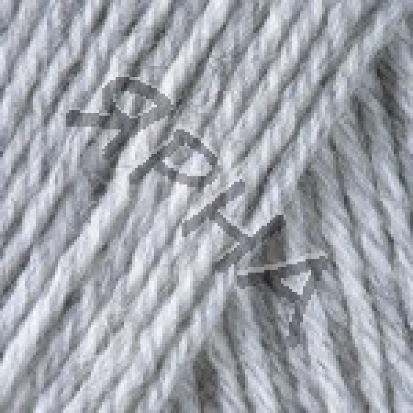 Yarn Wool RAM YarnArt (РАМ) #    282 [сталь]