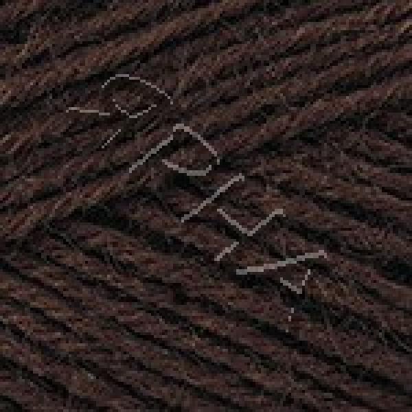 Yarn Wool RAM YarnArt (РАМ) #    116 [шоколад]