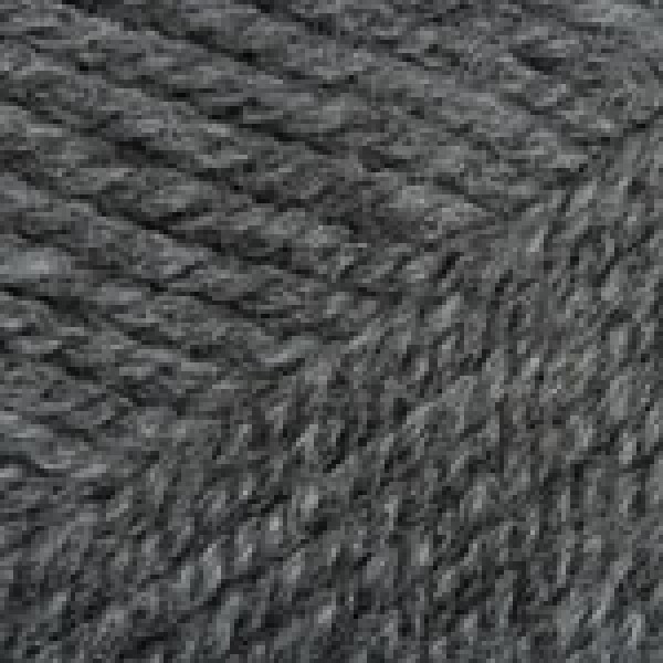 Шетланд чанки #    631 [т.серый]