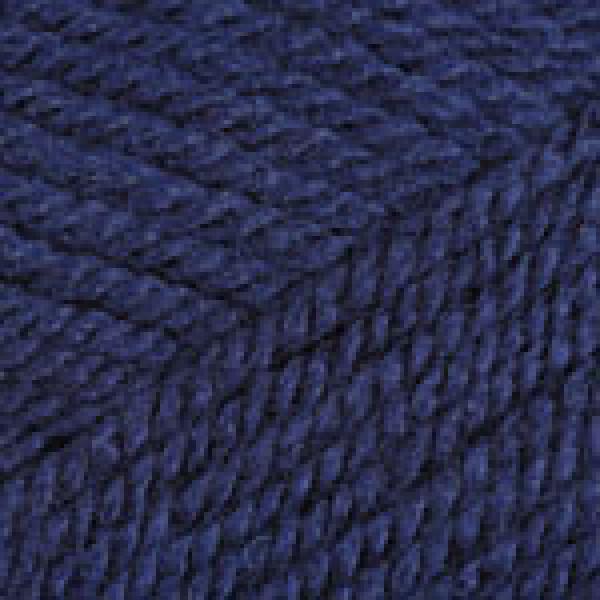 Шетланд чанки #    634 [синий]