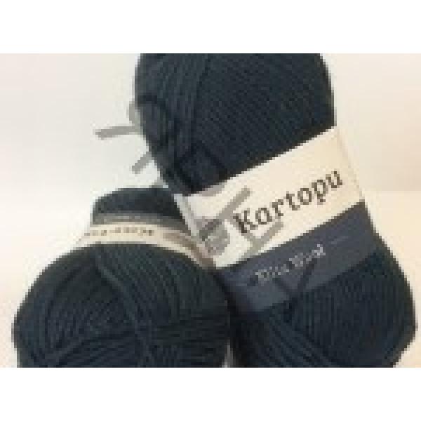 Yarn Elite wool grand Картопу #   1480 [т.зеленая бирюза]