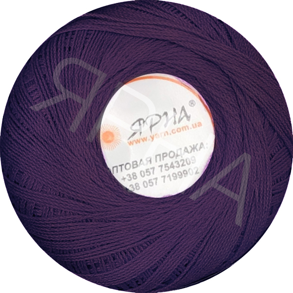 Виолетта #    550 [т.лиловый]
