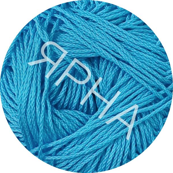 Эгео #    675 [синяя бирюза]