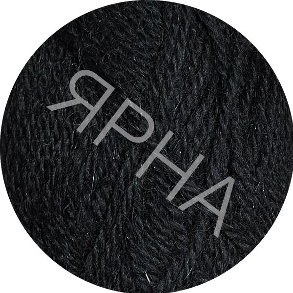 Беби Альпака #    050 [Черный]