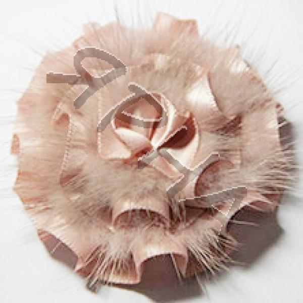 Розочка норка атлас #        [гламурная роза]