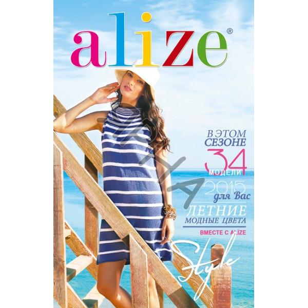 Журнал Ализе #        [лето]