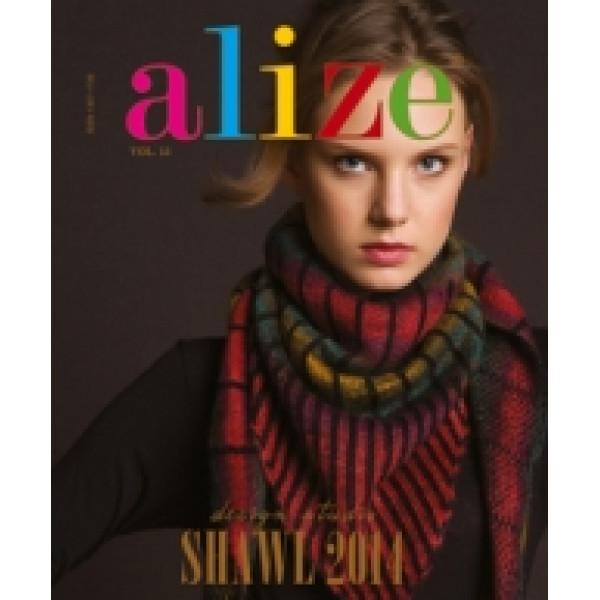 Журнал Ализе #     15 []