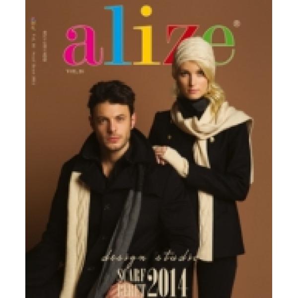 Журнал Ализе #     16 []