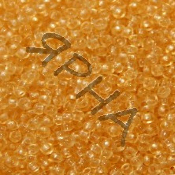 Beads Бисер Корея #      3 [песок прозрачный]