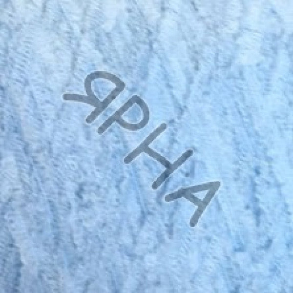 Peliccia(Пеличча) #      7 [голубой]