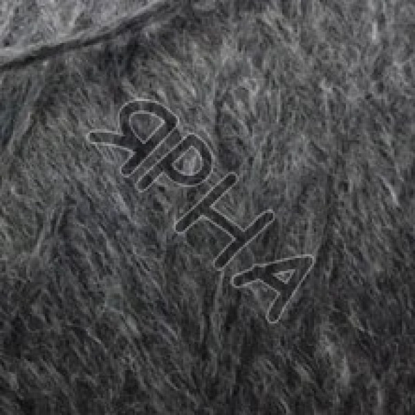 Альпака реале конус #   4403 [серый седо...