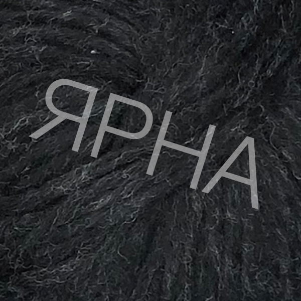 Пряжа на конусах Альпака реале конус INDUSTRIA FILATI #    806 [т.маренго]