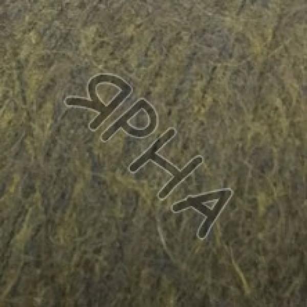 Беби альпака Loren #    611 [болотный креатив]