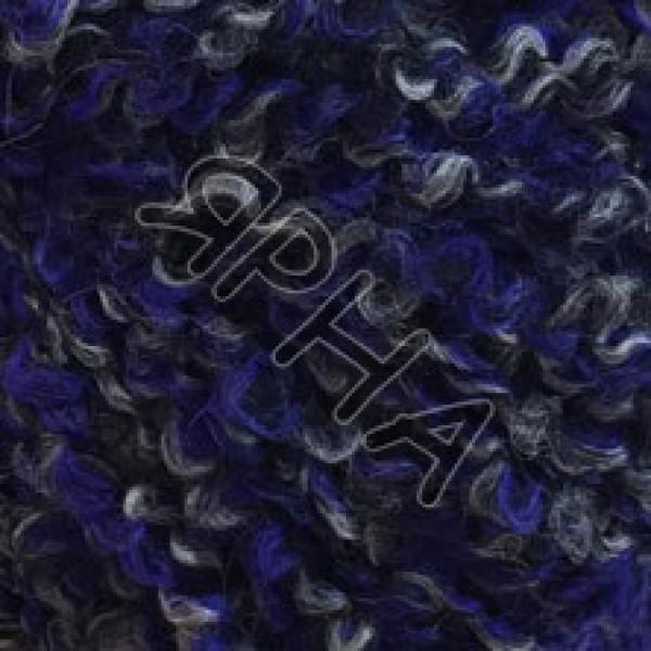 Верментино #   5357 [синий]