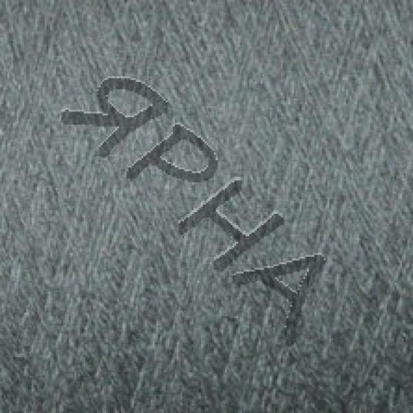 Кашемир 10% конус 2/28 #    121 [граффит]