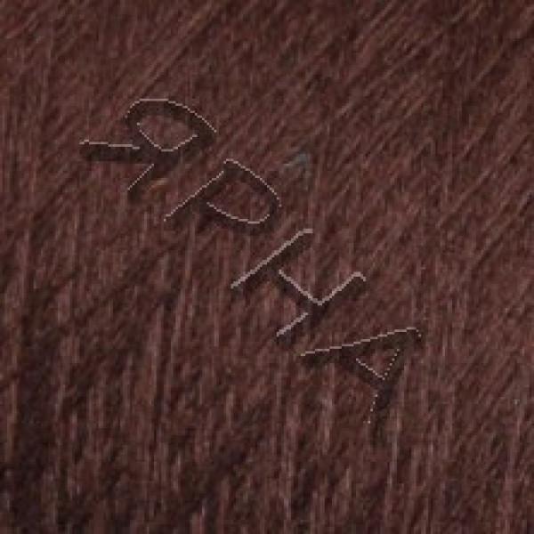 Кашемир 10% конус 2/28 #    083 [коричнево-красный]