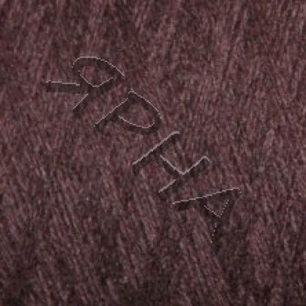Кашемир 10% конус 2/28 #    128 [коричневый]