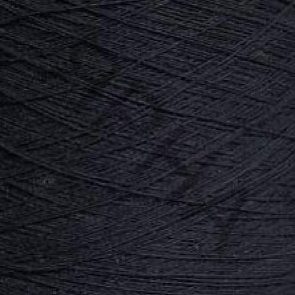 Кашемир 10% конус 2/28 #   7739 [черный]