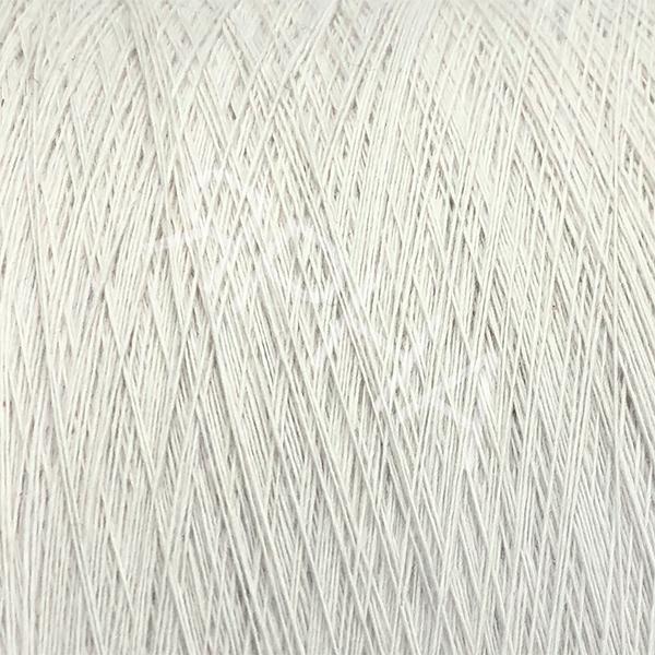 Yarn on cones Cashmere 10% cone 2/28 casa del filato #    841 [пастельный серый]