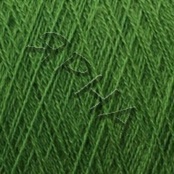 Кашемир 15% конус 2/28 #    188 [сочная зелень]