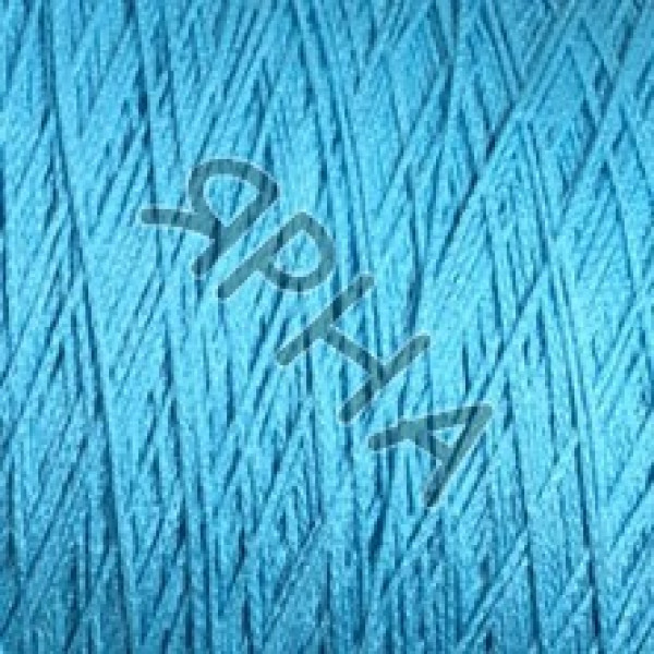 Yarn on cones Cashmere Duaghi LORO PIANA #      8 [св.бирюза]