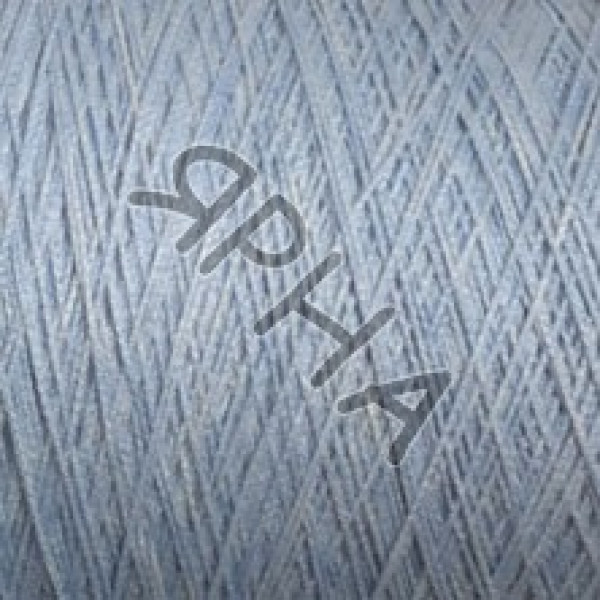 Yarn on cones Cashmere Duaghi LORO PIANA #     13 [небесно-голубой]