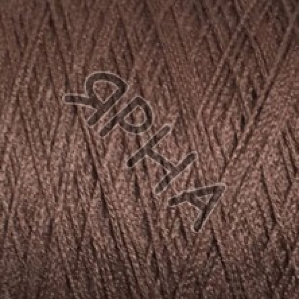 Yarn on cones Cashmere Duaghi LORO PIANA #     24 [св.коричневый тепл]