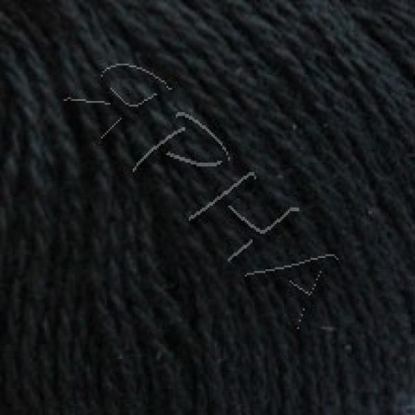 Кашемир конус 2\28 #    200 [2000/черный]