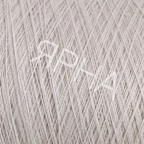 Кашемир конус 2/27 21679 серый Лоро Пиана
