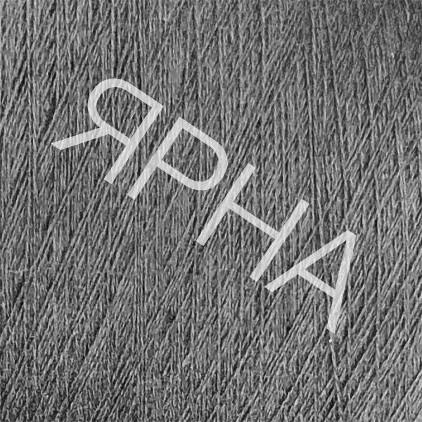 Кашемир конус 2/27 20033 серый Лоро Пиана