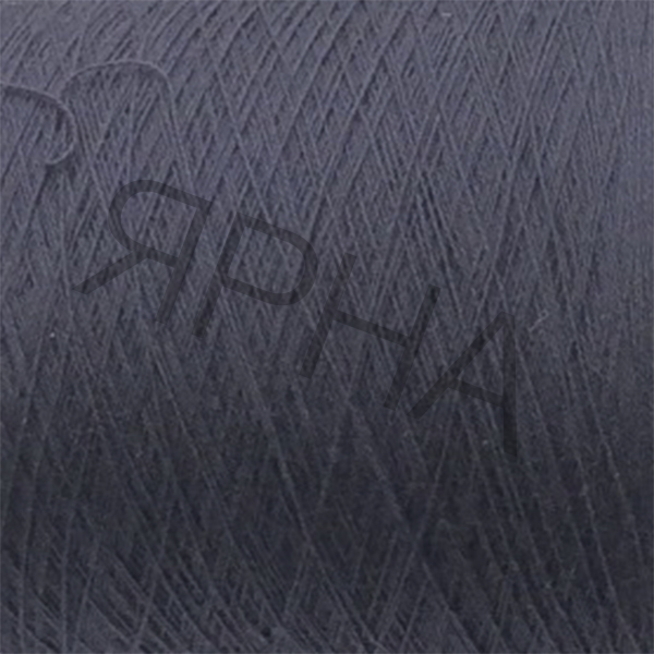 Кашемир конус 2/28 #  31009 [сине-серый]