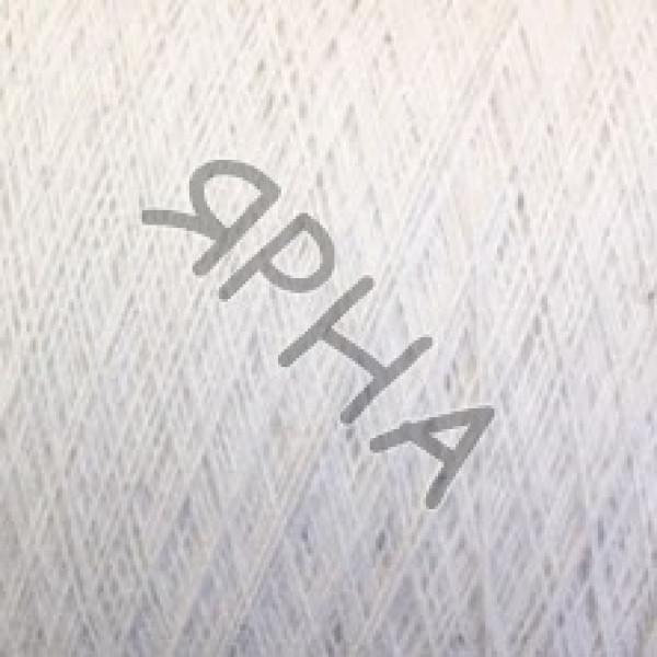 Пряжа на конусах Кашемир/меринос конус 2/26 LORO PIANA #   1312 [молоко]