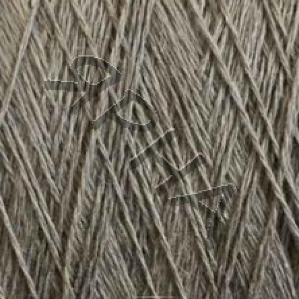 Yarn on cones Cottanora cone Casa del Filato #    369 [лен]