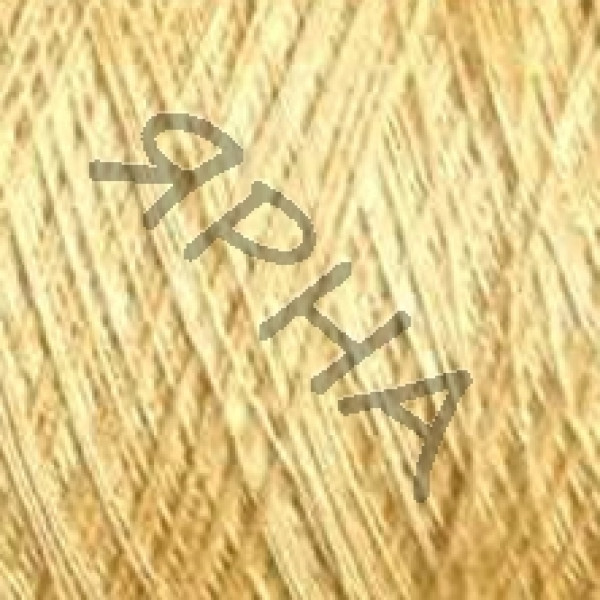 Пряжа на конусах Лен 100% конус 2/26 Botto Giuseppe #   2062 [пшеница]
