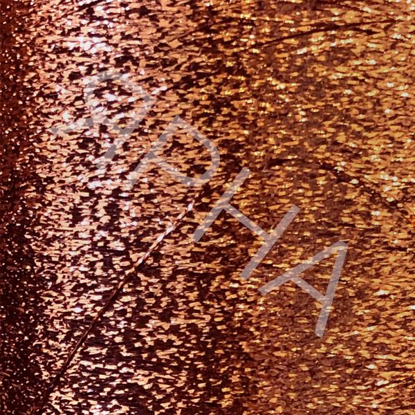 Люрекс конус 63 медь REX