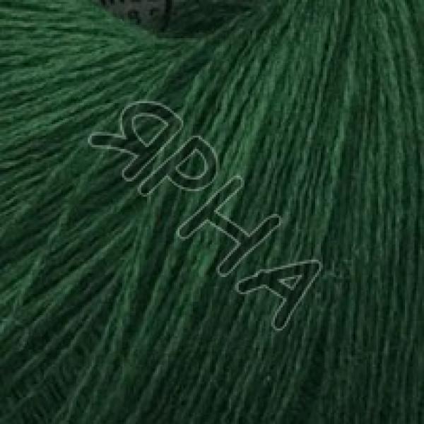 Пряжа на конусах Мерино 50% Folco конус Filivivi Srl #  13718 [зелень]