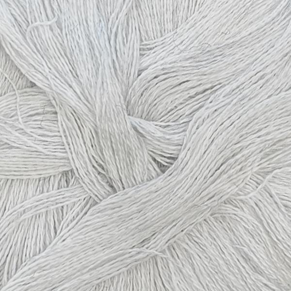 Пряжа на конусах Мерино 50% Folco конус Filivivi Srl #  20777 [голуб-серый креати]